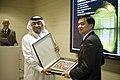 Education City นายกรัฐมนตรีและคณะ ณ รัฐการ์ตาเพื่อเ - Flickr - Abhisit Vejjajiva (30).jpg