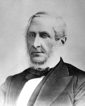 Edward Palmer (Canadian politician) - Edward Palmer
