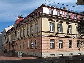 Estonian Sports Museum