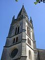 Eglise Lue clocher.JPG