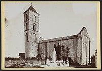 Eglise Saint-Georges de Montagne - J-A Brutails - Université Bordeaux Montaigne - 0974.jpg