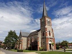 Eglise St Sebastien - Montbeugny.JPG