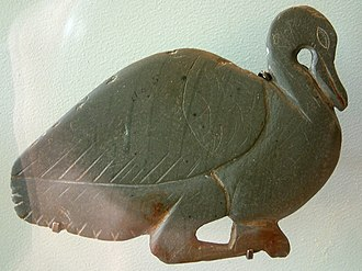 Zoomorphic palette - Image: Egypte louvre 312