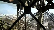 File:Eiffel Tower lift - mute.webm