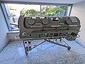 Eiserne Lunge - Iron Lung - Draeger E52 03.jpg