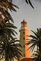 El Faro de Punta del Este - un toque del atardecer.jpg
