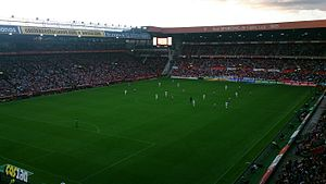 El Molinón Sporting-Real Madrid 15-16.JPG