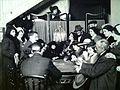 El Paral·lel 1894-1939- exhibit at CCCB in Barcelona (161)- Taula de joc de la gran peña.JPG