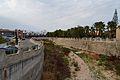 El riu Girona al seu pas pels Poblets.JPG