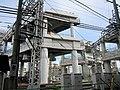 Elevation Construction of Awaji Station 201905-7.jpg
