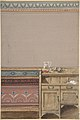Elevation of a Dining Room Wall with Sideboard MET DP801060.jpg