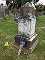 Elizabeth Ashe Gravesite.jpg