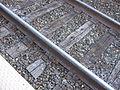 Elkins Park Tracks.JPG
