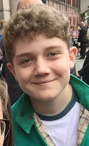 Ellis Hollins - Hollins  in 2015