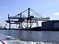 Emden, Hafen, alte Krananlage - panoramio.jpg