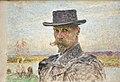 Emile Claus (1849-1924) Zelfportret (ca.1912) MSK Gent 22-10-2017 11-51-34.JPG