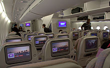 Airbus A380 Wikipedia La Enciclopedia Libre