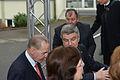 Empfang IOC Präsident Thomas Bach mit Jacques Rogge (9 von 9).jpg