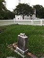 Endview Plantation View From Cemetery Newport News VA USA June 2020.jpg