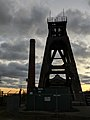 Enginehouse, Chimney And Headstocks At The Former Pleasley Colliery (4).jpg