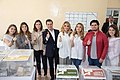 Enrique Peña Nieto and family voting in the 2018 General Election - AG 7094 (42258306325).jpg