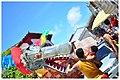 Ensaio aberto do Bloco Eu Acho é Pouco - Prévias Carnaval 2013 (8420470358).jpg