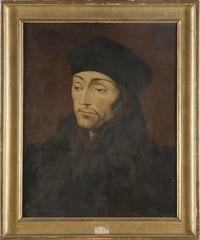 Erasmus Desiderius Rotterdamus, ca 1467-1536