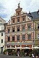 Erfurt-Haus zum Breiten Herd von Suedosten-20100713.jpg