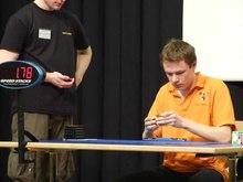 File:Erik Akkersdijk is solving a 3×3×3 Rubik's Cube in 10.50s.ogv