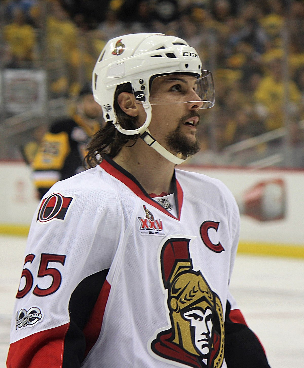 Image Result For Erik Karlsson