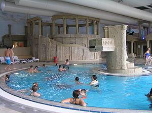 Obertshausen - monte mare adventure pool Obertshausen