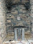 Ermitage Foucauld Algeria-inside