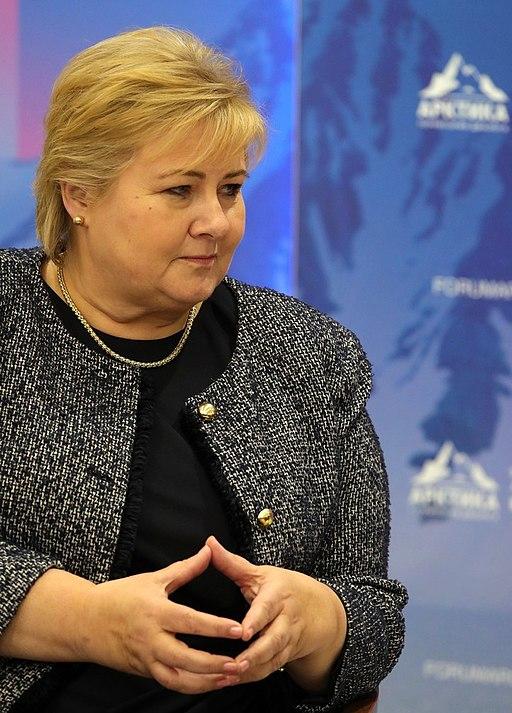 Erna Solberg (2019-04-09) 02