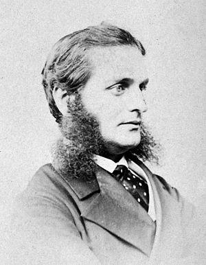 Ernest Abraham Hart