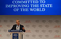 Ernesto Zedillo at the World Economic Forum Summit on the Global Agenda 2008.jpg