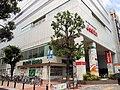 Esaka Tokyu Building.JPG