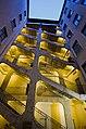 Escalier monumental de la Cour des Voraces à Lyon 1er.jpg