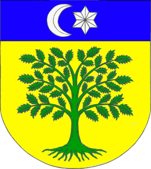 Esgrus - Image: Esgrus Wappen