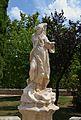 Estàtua de Ceres, segle XVIII, València.JPG
