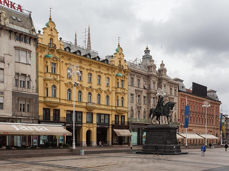 File:Estatua de Ban Jelacic, Zagreb, Croacia, 2014-04-20, DD 03.JPG