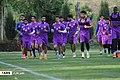 Esteghlal FC in training, 3 November 2019 - 10.jpg