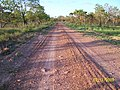 Estradas de Acesso na Região Local - panoramio.jpg