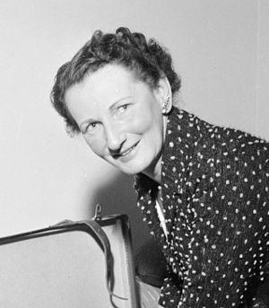 Ethel McMillan