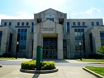 Etowah County, Alabama Courthouse.JPG