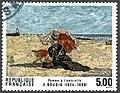 Eugène Boudin, Timbres.jpg