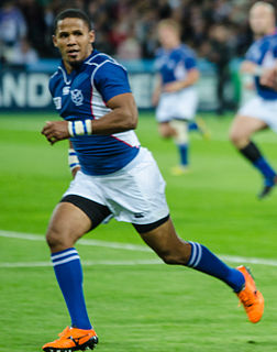 Eugene Jantjies Namibian rugby union player