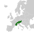 Europe Alps locator.png