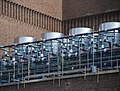 Evaporative condensers at Tate Modern - geograph.org.uk - 1955938.jpg
