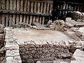 Excavation in City of David, Givaty parking lot Jerusalem 12.10 (13).JPG