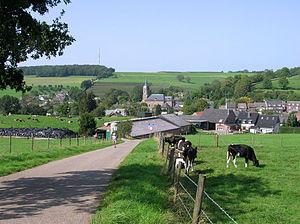 Eys - View of Eys